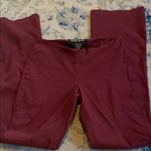 Guess jean dress pants